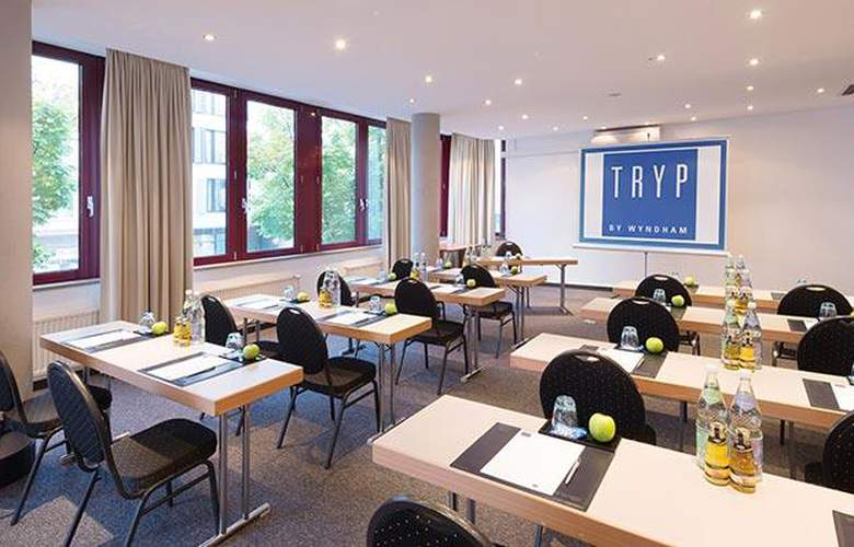 Tryp München City Center - Conference - 4