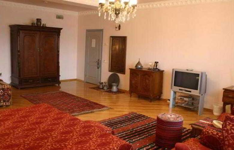 Caspian Palace - Room - 7