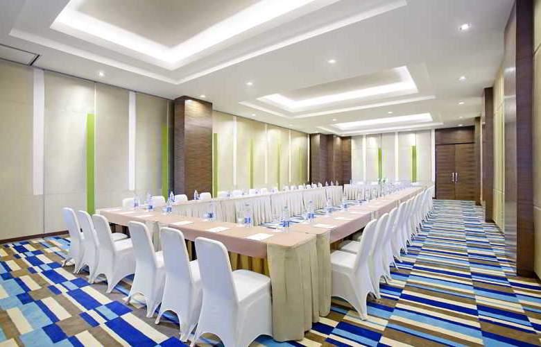 Santika Cikarang - Conference - 2