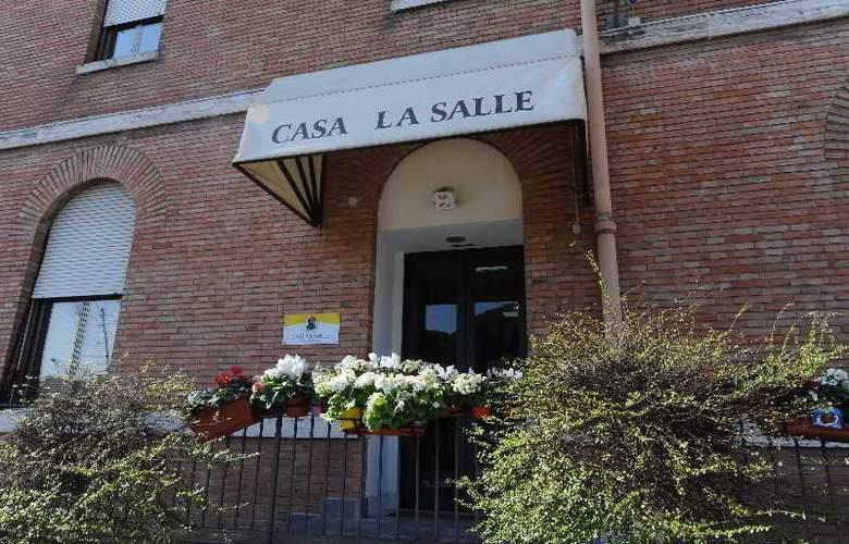 Casa La Salle - Hotel - 3