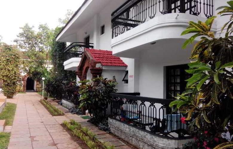Villa Goesa - Hotel - 7