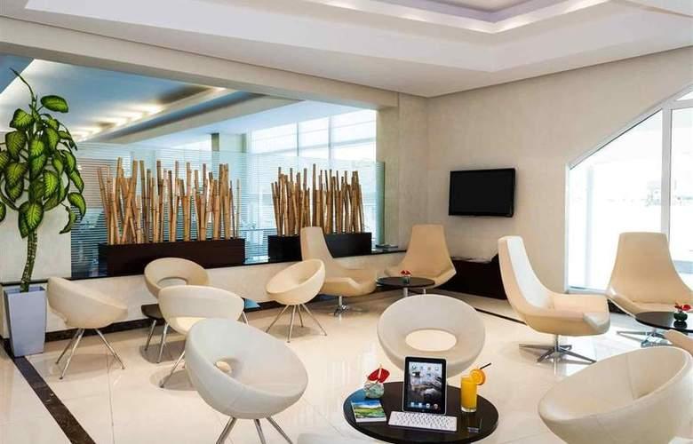 Ibis Muscat - Hotel - 9