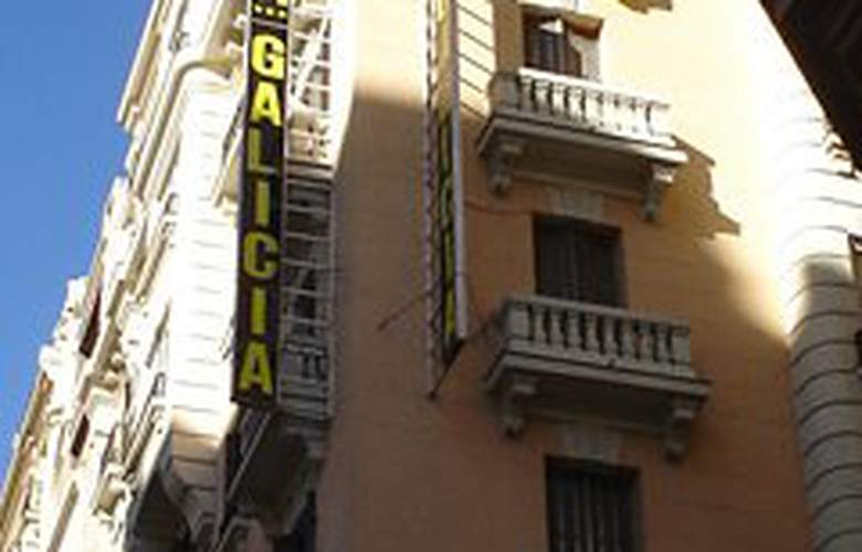 Galicia - Room - 3