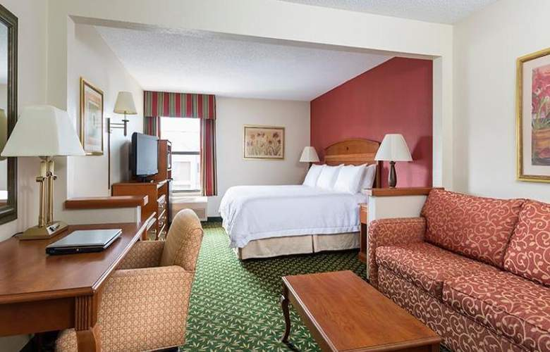 Hampton Inn Youngstown/Boardman - Room - 3