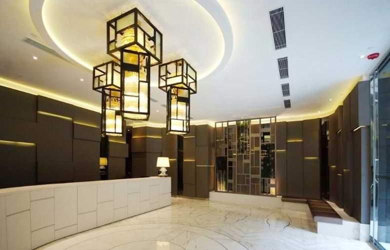 Stanford Hotel Hong Kong - Restaurant - 6