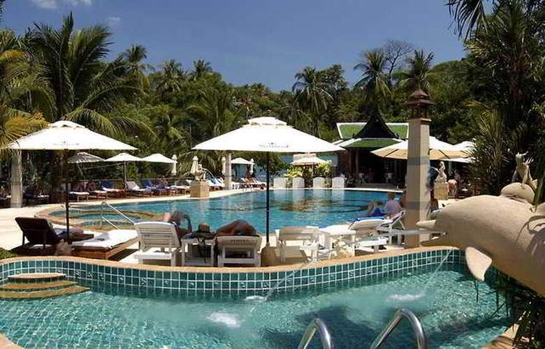 Orchidacea Resort - Pool - 8