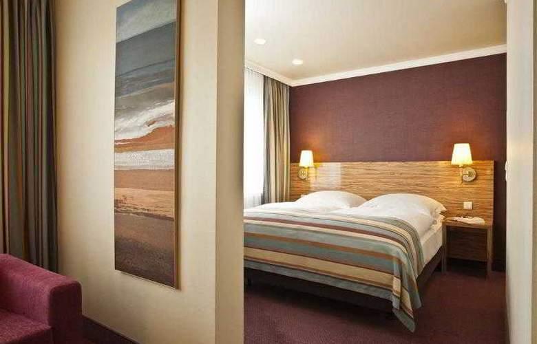 Best Western Raphael Altona - Hotel - 10