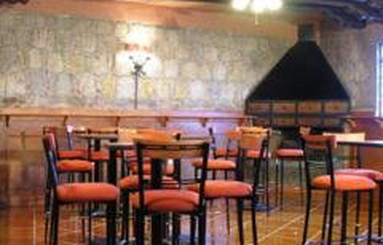 Posada Vista Bella - Bar - 5