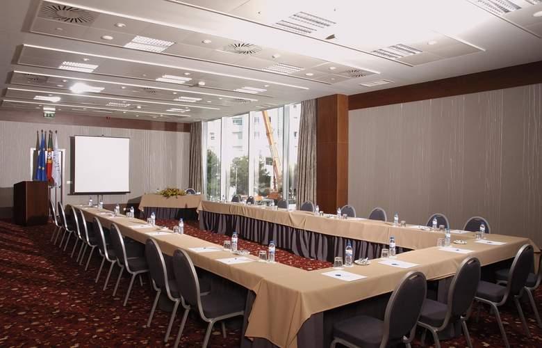 Olissippo Oriente - Conference - 11
