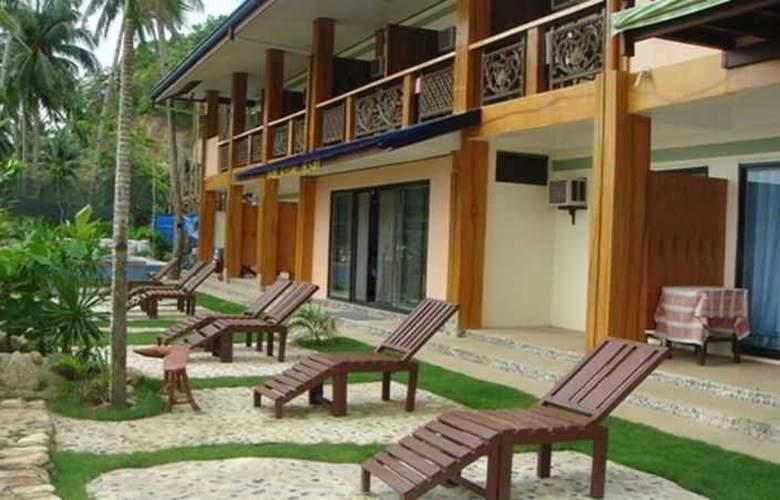 El Nido Four Seasons Beach Resort - Hotel - 5