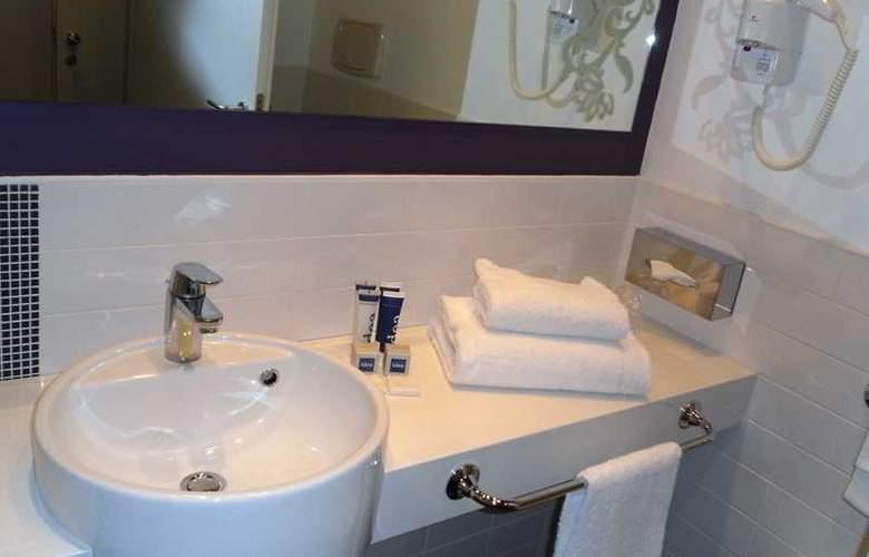 Idea Hotel Milano Malpensa Airport - Room - 13