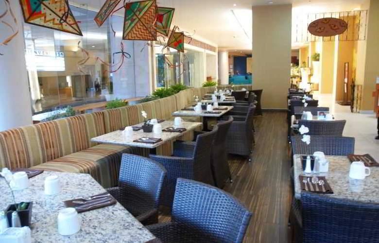 Aranzazú Centro Histórico - Restaurant - 21