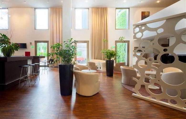BEST WESTERN Hotel Stuecki - Hotel - 48