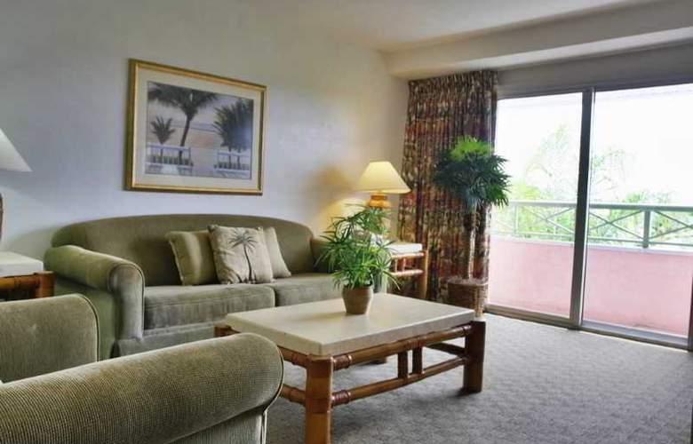 Castaways Resort & Suites - Room - 7