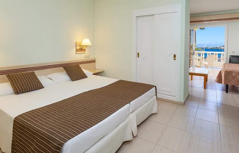 Sol La Palma Apartamentos - Room - 11