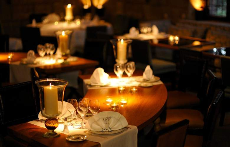 Landa - Restaurant - 4