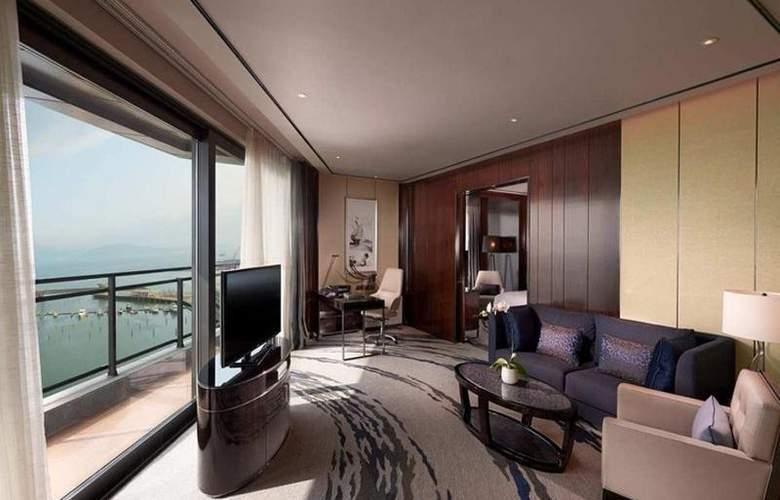 Hilton Shenzhen Futian - Room - 6