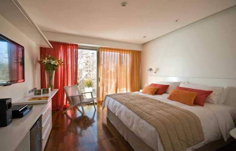 Ilum Hotel - Room - 5