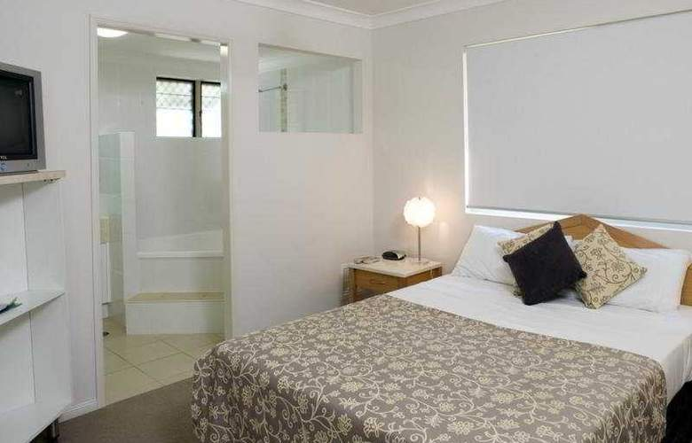 Rydges Southbank Townsville - Room - 2