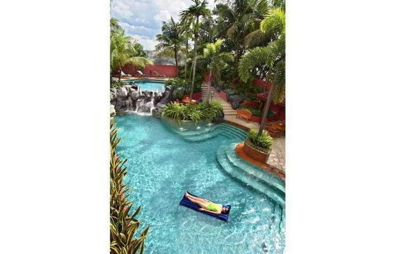 Ascott Jakarta - Pool - 11