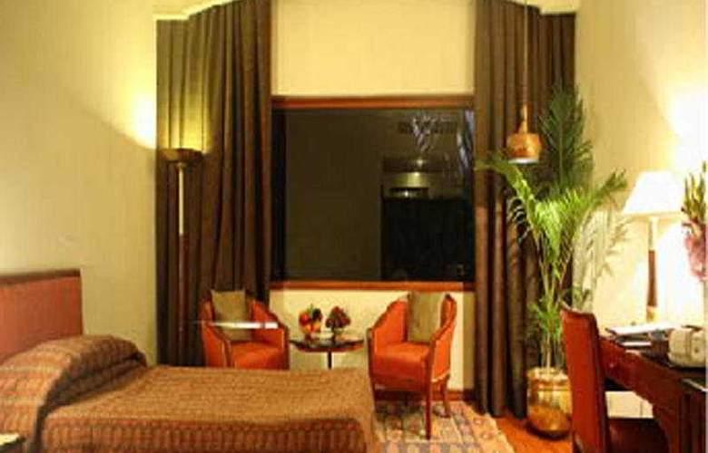 Clarks Varanasi - Room - 4