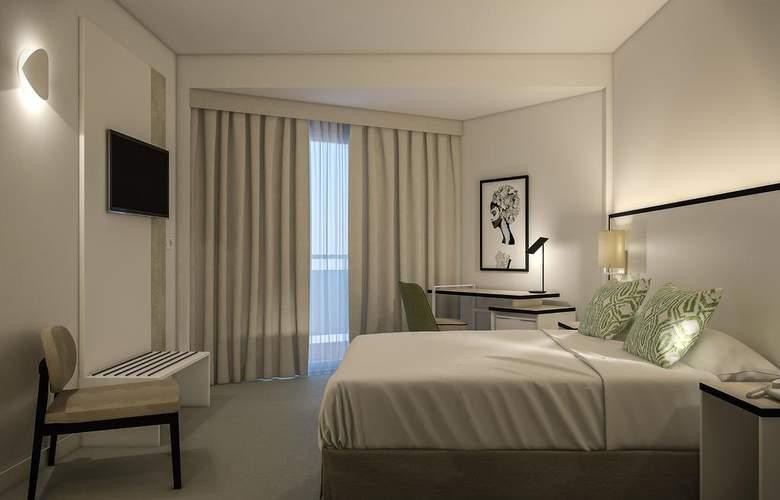 Medplaya Regente - Room - 3
