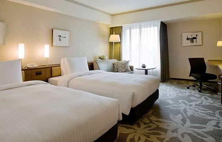 Nikko Fukuoka - Hotel - 11