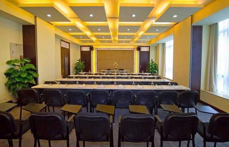 City Inn Zhuzilin - Conference - 6