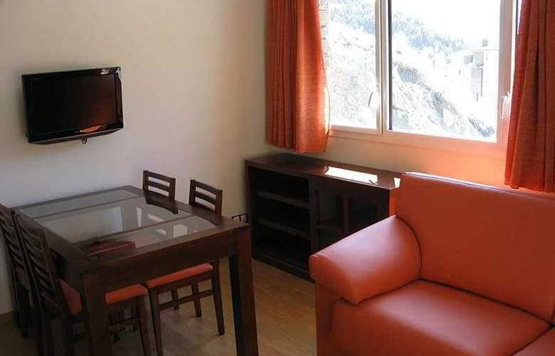 L'Obaga Blanca - Room - 6