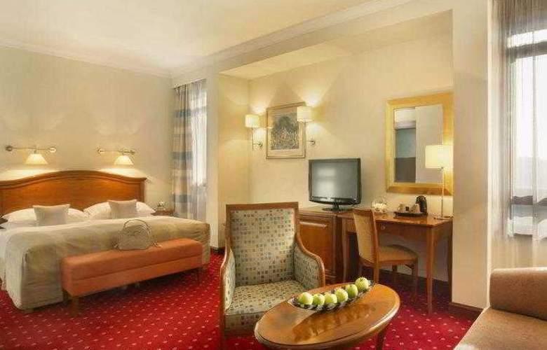 Best Western Premier Astoria - Hotel - 32