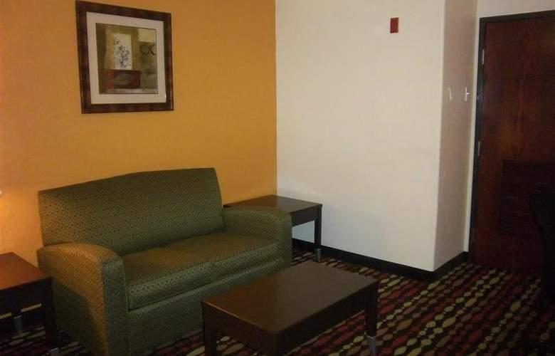 Best Western Greentree Inn & Suites - Room - 112
