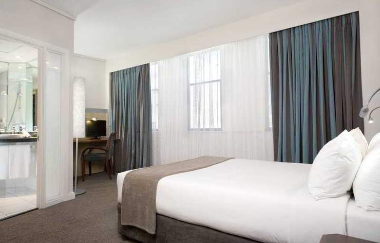 Holiday Inn Express Cape Town - Room - 10