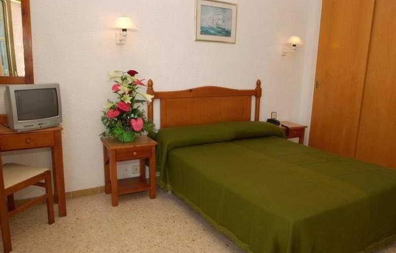 Bolero Park - Room - 5