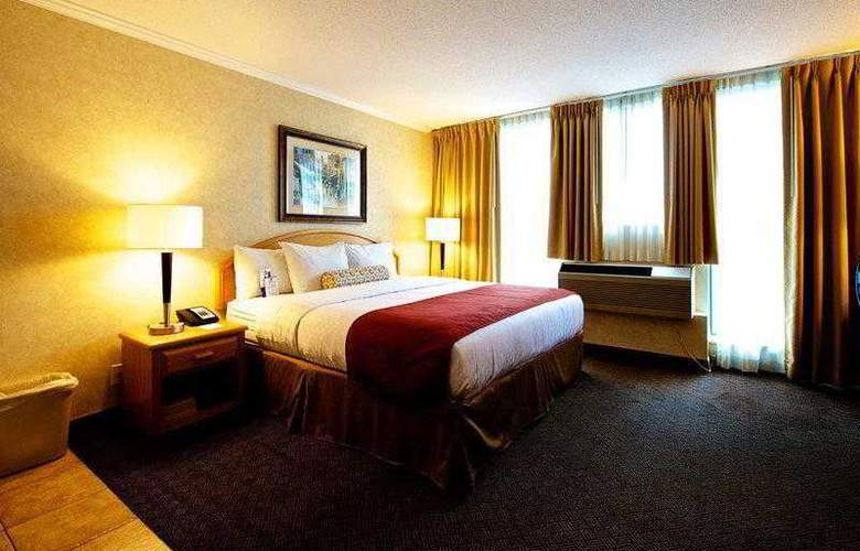 Best Western Downtown Vancouver - Hotel - 38
