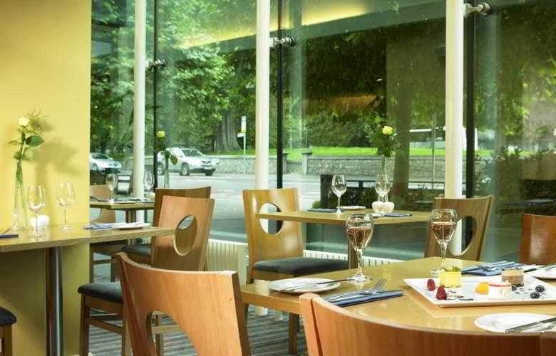 Mespil - Restaurant - 4