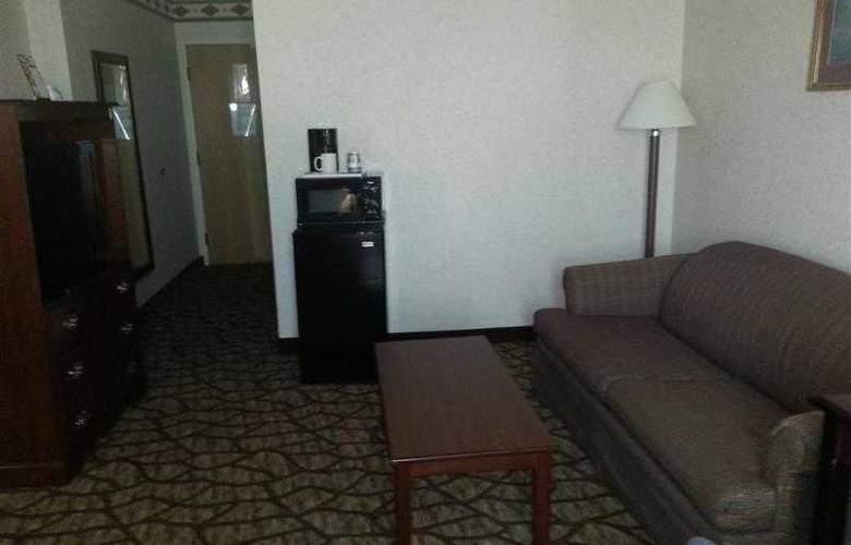 Best Western Joliet Inn & Suites - Hotel - 89