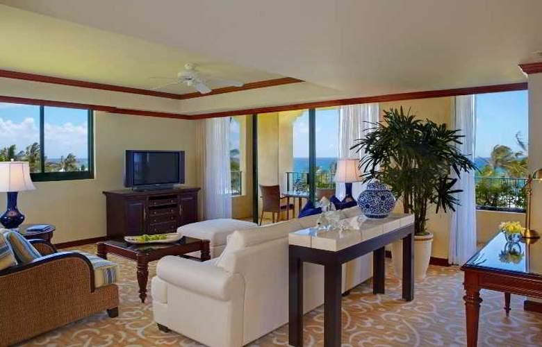 Grand Hyatt Kauai Resort & Spa - Room - 17