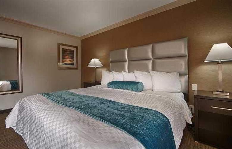 Best Western Webster Hotel, Nasa - Hotel - 29