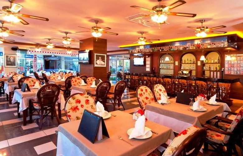 Xperia Grand Bali - Restaurant - 27