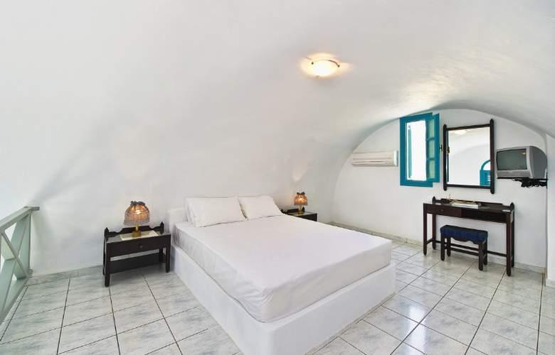 Nissia Apartments - Room - 7