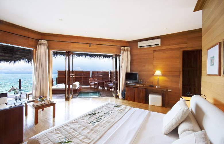 Adaaran  Prestige Watervillas - Room - 2
