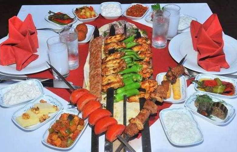Vera Mare Resort - Restaurant - 26