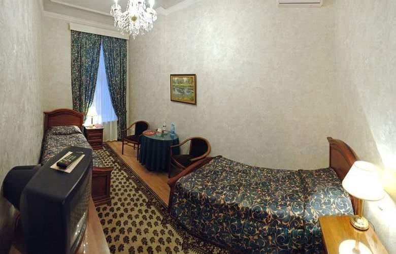 Grand Hotel Lviv - Room - 10