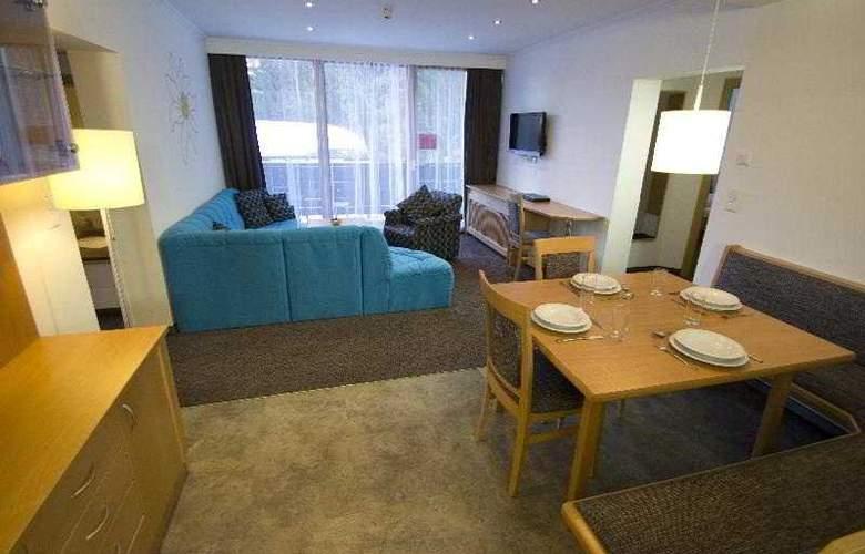 Alpine Club - Room - 18