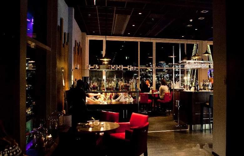 Gothia Towers - Restaurant - 31