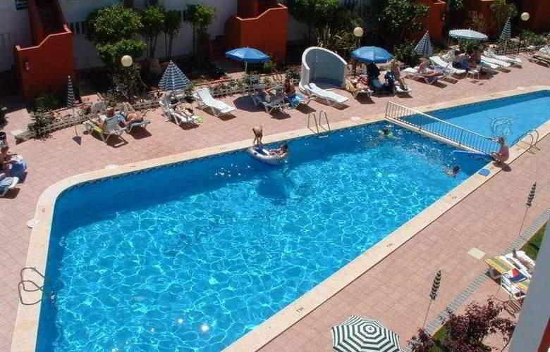 Galdana Gardens - Pool - 9