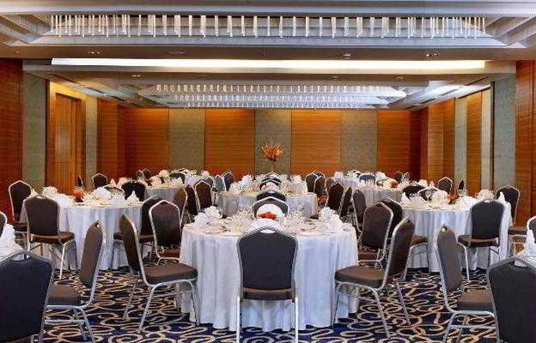 Four Points By Sheraton Jaipur, City Square - Conference - 5