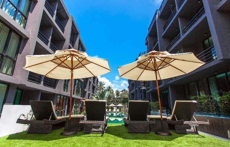 Citin Urbana Samui by Compass Hospitality - Hotel - 0