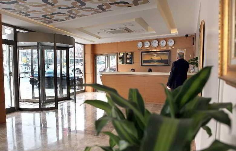 Grand Hotel Avcilar - General - 11