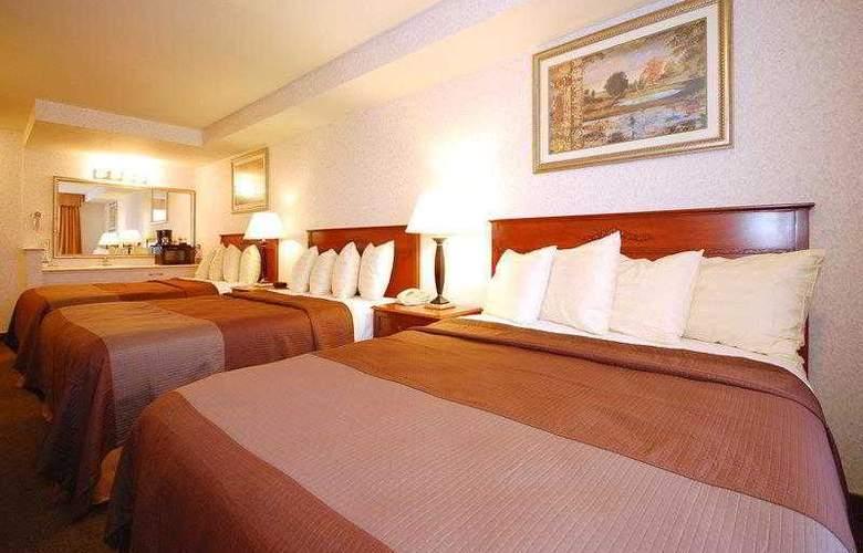 Best Western Airport Plaza Inn - Hotel - 6
